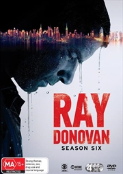 Ray Donovan - Season 6 | DVD