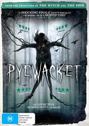 Pyewacket | DVD