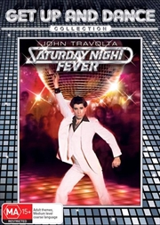 Saturday Night Fever | DVD
