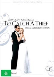 To Catch A Thief | DVD
