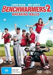 Benchwarmers 2 - Breaking Balls
