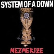 Mezmerize - Gold Series