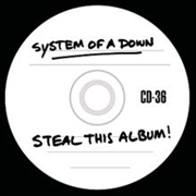 Steal This Album - Gold Series