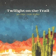 Twilight On The Trail | CD
