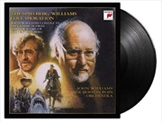 Spielberg / Williams Collaboration - Limited Edition Transparent Vinyl | Vinyl