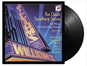 Williams On Williams - The Classic Spielberg Scores - Limited Edition Transparent Vinyl | Vinyl