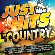 Just The Hits - Country | CD