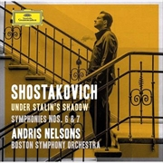 Shostakovich - Symphonies Nos. 6 & 7 / Incidental Music To King Lear | CD