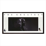 Ali & Jordan - The Greatest | Miscellaneous