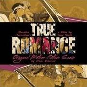 True Romance - Original Motion - 25th Anniversary Edition (BONUS DISC) | Vinyl