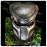 Predator - Classic Predator Life-Size Replica Mask with Stand | Merchandise