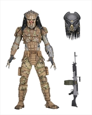 "The Predator - Emissary 2 Concept 7"" Action Figure"