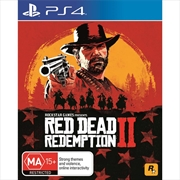Red Dead Redemption 2 | PlayStation 4