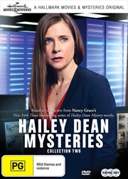 Hailey Dean Mysteries - Collection 2