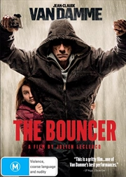 Bouncer, The | DVD