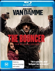 Bouncer, The | Blu-ray