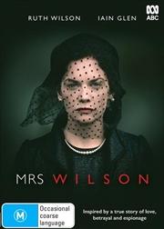 Mrs Wilson | DVD