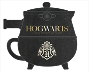 Harry Potter - Hogwarts Ceramic Teapot