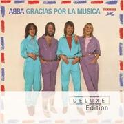 Gracias Por La Musica - 40th Anniversary Deluxe   CD