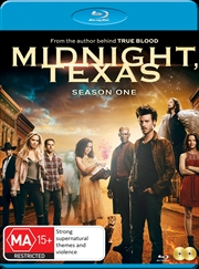 Midnight Texas - Season 1 | Blu-ray