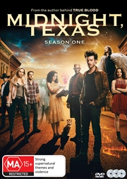 Midnight Texas - Season 1 | DVD