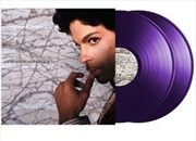 Musicology - Purple Coloured Vinyl