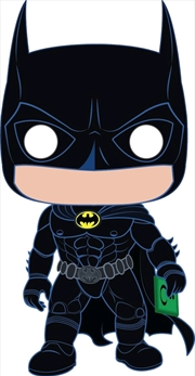 Batman Forever - Batman Pop! Vinyl