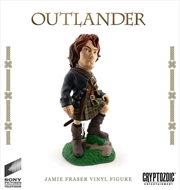 """Outlander - Jamie Fraser 7"""" Figure"""