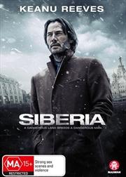 Siberia | DVD