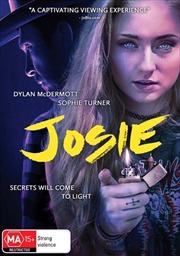 Josie | DVD