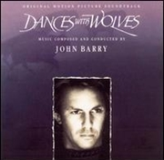 Dances With Wolves | CD