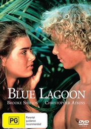 Blue Lagoon, The | DVD