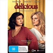 Delicious - Series 1-2