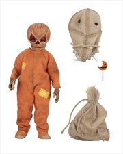 "Trick R Treat - Sam 8"" Clothed Action Figure"