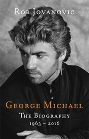 George Michael | Paperback Book