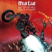 Bat Out Of Hell | CD