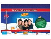 Seinfeld - Season 1-9 | Complete Series - Festivus Edition