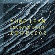 Unknown Death 2002 - Limited Clear Vinyl