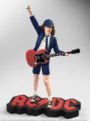 Angus Young 2 Rock Iconz | Merchandise