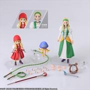Dragon Quest XI - Veronica & Serena Bring Arts Action Figure