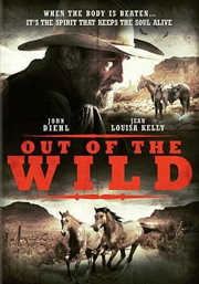 Out Of The Wild | DVD