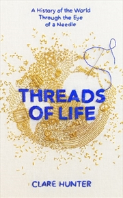 Threads of Life | Paperback Book