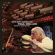 Other Aspects - Live At The Royal Festival Hall | CD/DVD