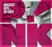 Greatest Hits - So Far | CD