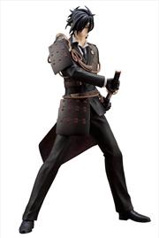 TOUKEN RANBU - ONLINE - Shokudaikiri Mitsutada ArtFX J Statue (Reproduction)   Merchandise