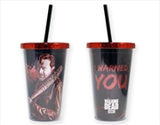 JUST FUNKY The Walking Dead - Carnival Cup - Negan | Merchandise