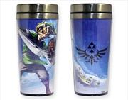 JUST FUNKY Zelda - SS Travel Mug
