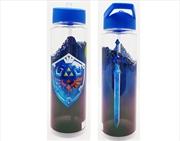 JUST FUNKY Zelda - Water Bottle