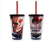 JUST FUNKY Attack on Titan - Carnival Cup
