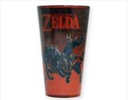 JUST FUNKY Zelda - Pint Glass